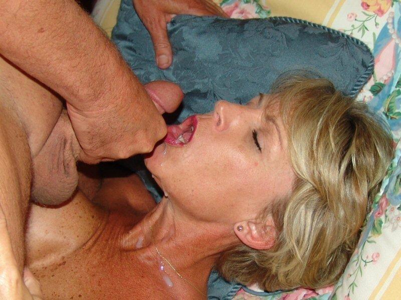 секс дал в рот зрелой онлайн вот настал час