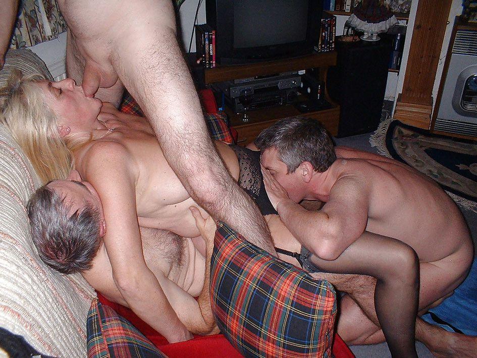 зрелые пожилые домашний секс стал ждать
